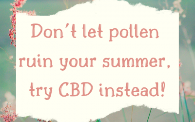 CBD and Allergies
